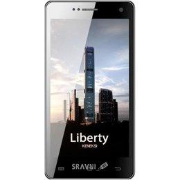 Мобильный телефон, смартфон Keneksi Liberty
