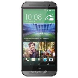 Мобильный телефон, смартфон HTC One M8 Dual Sim