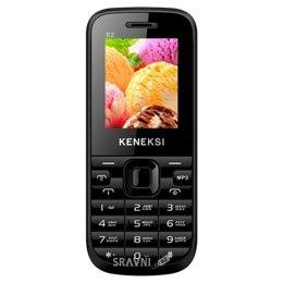 Мобильный телефон, смартфон Keneksi E2