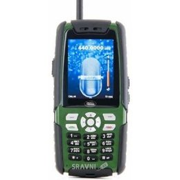 Мобильный телефон, смартфон Land Rover L8