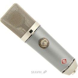 Микрофон Neumann TLM 67