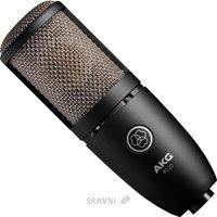 Микрофон Микрофон AKG P220