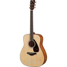 Акустическую гитару Yamaha FG800M