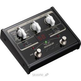 гитарныый процессор эффекта VOX StompLab 1G