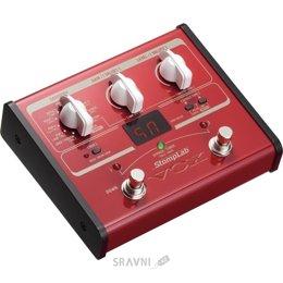 гитарныый процессор эффекта VOX StompLab 1B