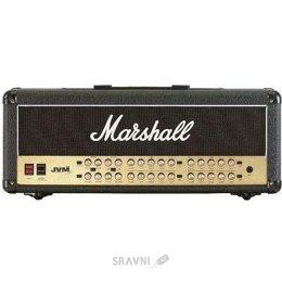Комбоусилитель, усилитель Marshall JVM410H