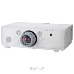 Мультимедиа- и видеопроектор Nec NP-PA621U