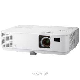 Мультимедиа- и видеопроектор Nec NP-V302W