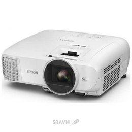 Мультимедиа- и видеопроектор Epson EH-TW5600