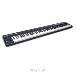 Midi клавиатуру M-Audio Keystation 88 II