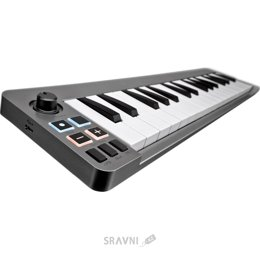 Midi клавиатуру M-Audio Keystation MINI 32