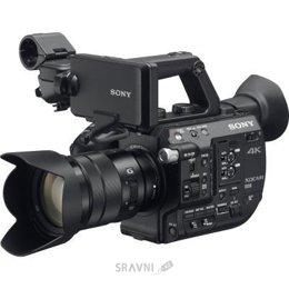 Цифровую видеокамеру Sony PXW-FS5K