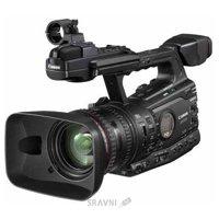 Цифровую видеокамеру Цифровая видеокамера Canon XF305