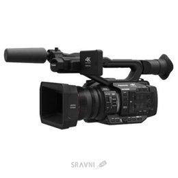 Цифровую видеокамеру Panasonic AG-UX180