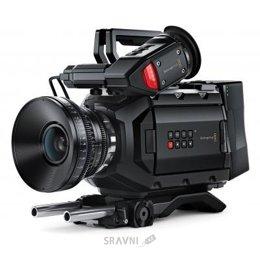 Цифровую видеокамеру Blackmagic URSA Mini 4.6K PL