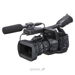 Цифровую видеокамеру Sony PMW-EX1