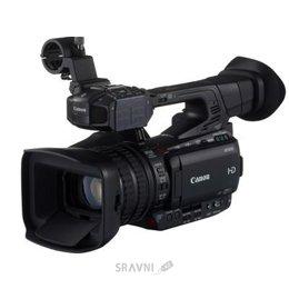 Цифровую видеокамеру Canon XF205