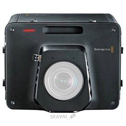 Цифровую видеокамеру Blackmagic Studio Camera