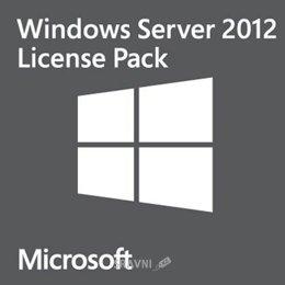 Операционную систему Microsoft Windows Server CAL 2012 Русский Device CAL 5 Clt (R18-03692)