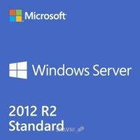 Microsoft Windows Server Standard 2012 R2 x64 Русский 2CPU/2VM (коробочная версия) (P73-06174)