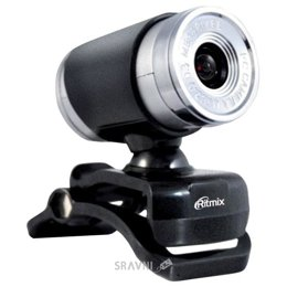 Web (веб) камеру Ritmix RVC-007M