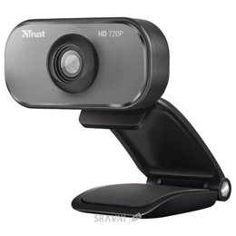 Web (веб) камеру Trust Viveo HD 720p Webcam