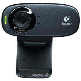 Web (веб) камеру Logitech Webcam C310