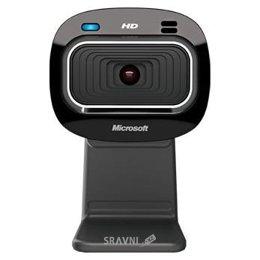 Web (веб) камеру Microsoft LifeCam HD-3000