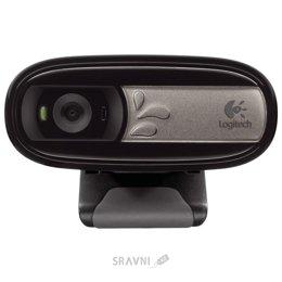 Web (веб) камеру Logitech Webcam C170