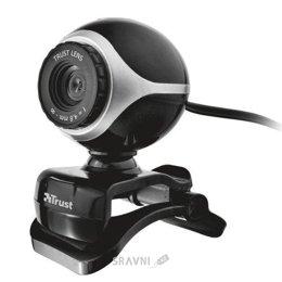 Web (веб) камеру Trust Exis Webcam