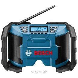 Радиоприемник Bosch GML 10.8