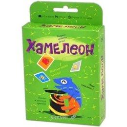 Настольную игру и головоломку Magellan Хамелеон (MAG01994)