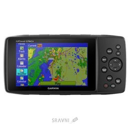 GPS-навигатор Garmin GPSMAP 276CX