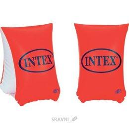 Надувной детский товар, прыгун Intex 58641