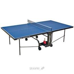 Стол теннисный Donic Indoor Roller 600