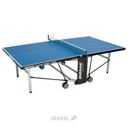 Стол теннисный Donic Outdoor Roller 1000