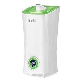 Воздухоочиститель, увлажнитель, ионизатор Ballu UHB-205