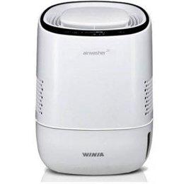 Воздухоочиститель, увлажнитель, ионизатор WINIA AWI-40PTWCD