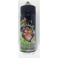 Frankly Monkey Black Grape Ice Cream 0 мг, 120 мл