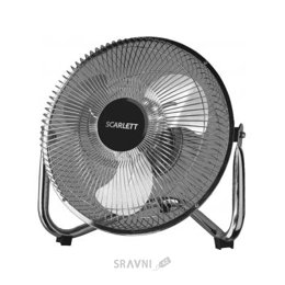 Вентилятор бытовой SCARLETT SC-370