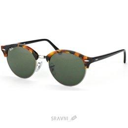 Солнцезащитные очки Ray-Ban Clubround (RB4246 1157)