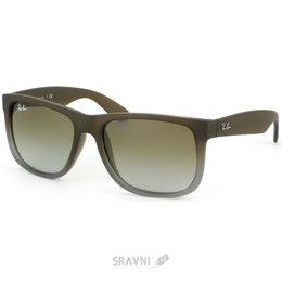 Солнцезащитные очки Ray-Ban Justin (RB4165 854/7Z)
