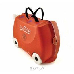 Дорожная сумка, чемодан Trunki GRUFFALO (TRU-G108)