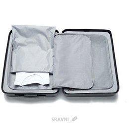 Дорожная сумка, чемодан Xiaomi 90 Points Business Travel Lake Light Blue