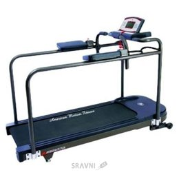Беговую дорожку American Motion Fitness 8612RP