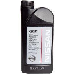 Антифриз NISSAN Coolant L248 Premix 1л