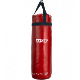 Все для бокса и боевых искусств Family Боксерский мешок (TTR 25-90)