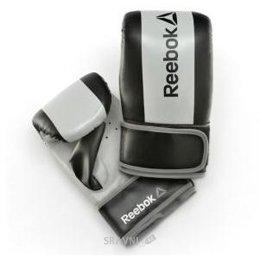 Все для бокса и боевых искусств Reebok Боксерские перчатки (RSCB-11136)