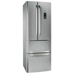 Холодильник и морозильник Hotpoint-Ariston E4DG AAA X O3