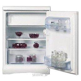 Холодильник и морозильник Indesit TT 85
